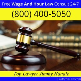 Ukiah Wage And Hour Lawyer