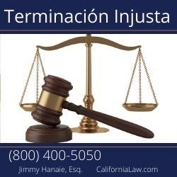 Marina Del Rey Abogado por despido injustificado