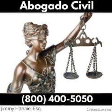 Abogado Civil En Ahwahnee