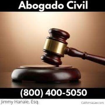 Abogado Civil En Arvin