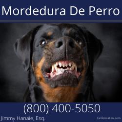 Mejor abogado de mordedura de perro para Yermo