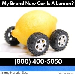 my brand new car is a lemon