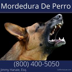 Ridgecrest Abogado de Mordedura de Perro CA