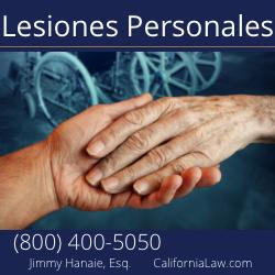 Mejor abogado de lesiones personales para California