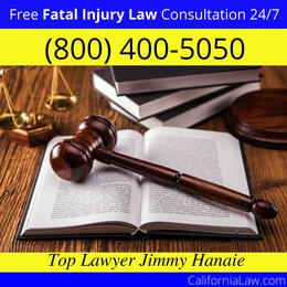 Best Fatal Injury Lawyer For Pescadero
