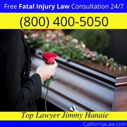 Newberry Springs Fatal Injury Lawyer
