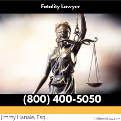 Best Fatality Lawyer For New Almaden