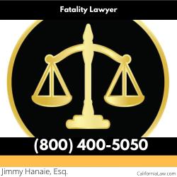 Palomar Mountain Fatality Lawyer