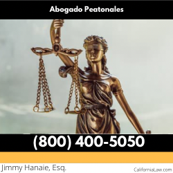 Raymond Abogado De Peatones CA