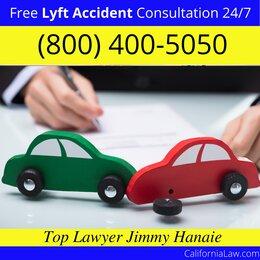 Lyft Accident Lawyer California
